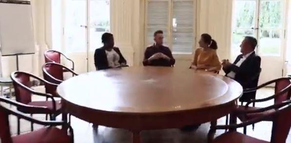 EGEE aide les jeunes entrepreneurs Rémois