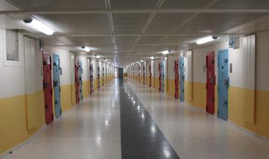 Action sociale dans les prisons