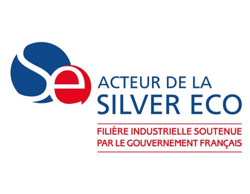 Acteurs de la silver eco